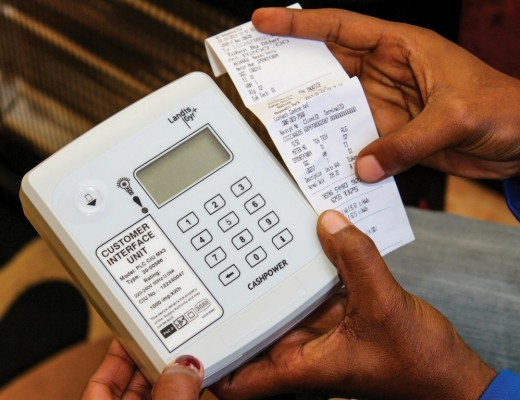 Problems with Eskom's prepaid electricity   Springs Advertiser
