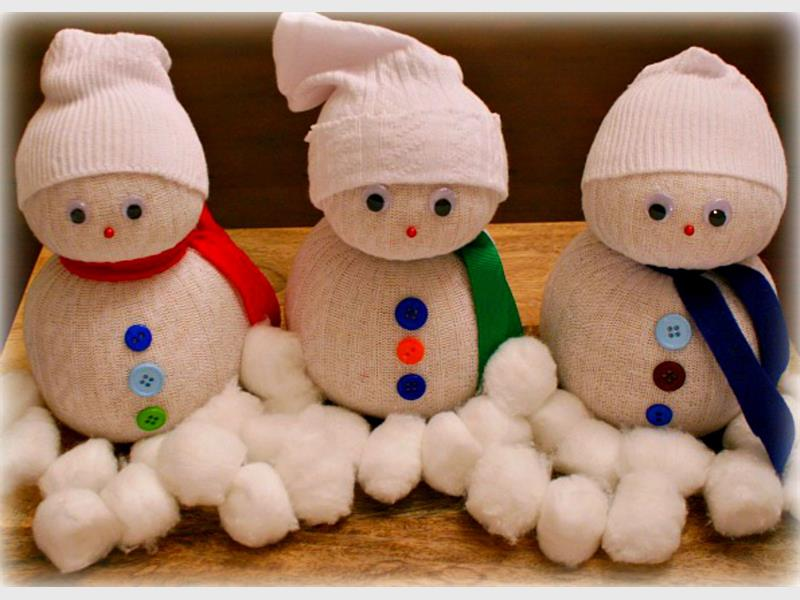 How To Make A Snowman Part - 35: Easy Steps On How To Make A Snowman