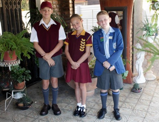 7ab7f63f04 Budget for school clothes | Springs Advertiser