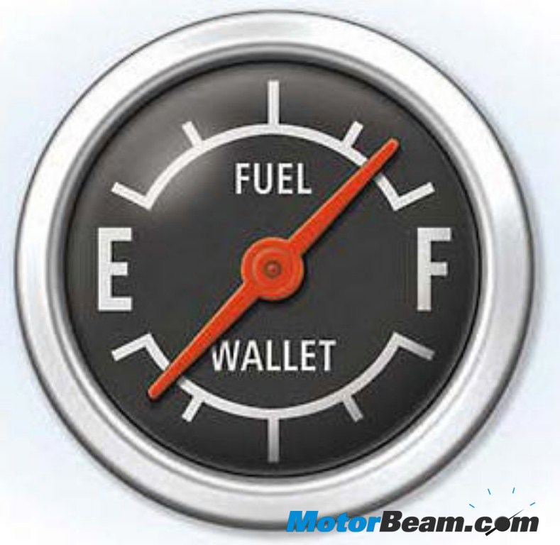 the rise of gas prices Gas prices have been going up, and wallets are getting emptied out.