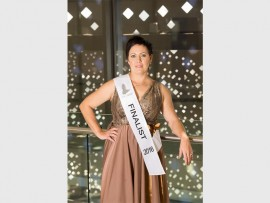 It has always been Leonie Cronjé, a Lady Gracious 2016 finalist's, passion to help women in need.