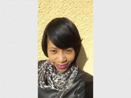 Mbali Mahlangu, guest columnist.