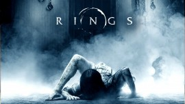 On the big screen: Rings