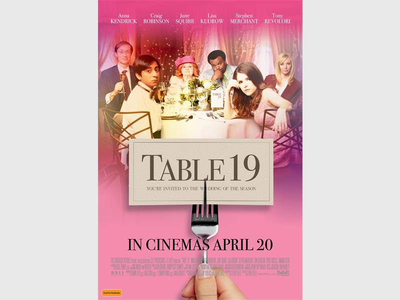 On the big screen: Table 19 |Springs Advertiser