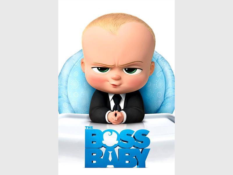 Dvd Review Boss Baby Springs Advertiser