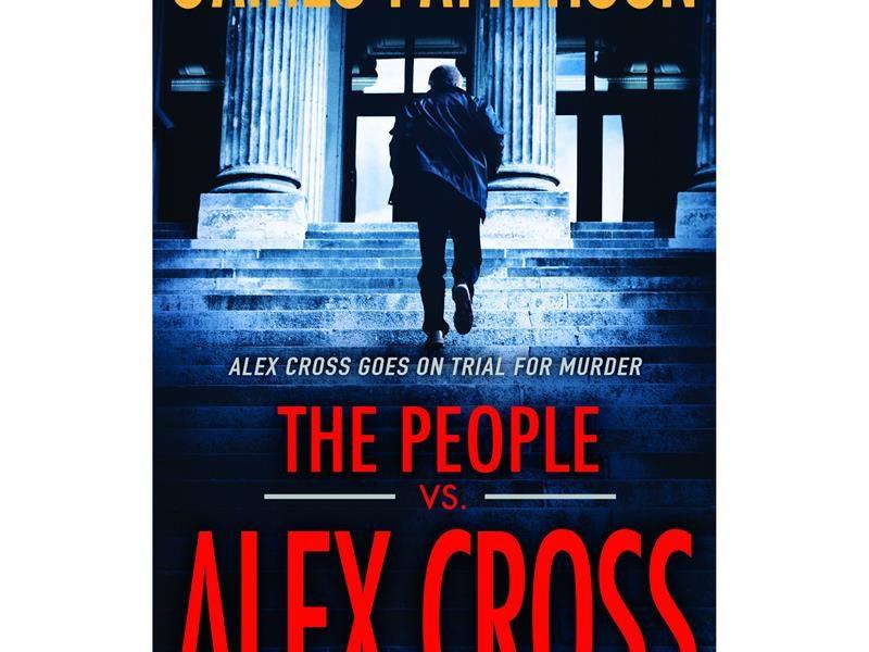 alex cross booklet reviews