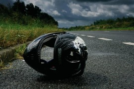 According to ER24 bikers and cyclists should remember that they are less visible than other vehicles on the road. Photo: www.protectourcar.com