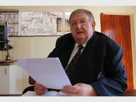 Piet de Jager, DA Councillor for Ward 6 has questioned the increasing outstanding debt.