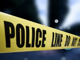 Police are investigating a case of murder.