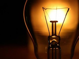 You can make a big difference by switching off non-essential lights.