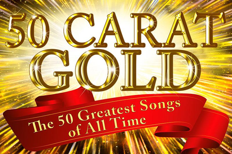 50-Carrat-Gold