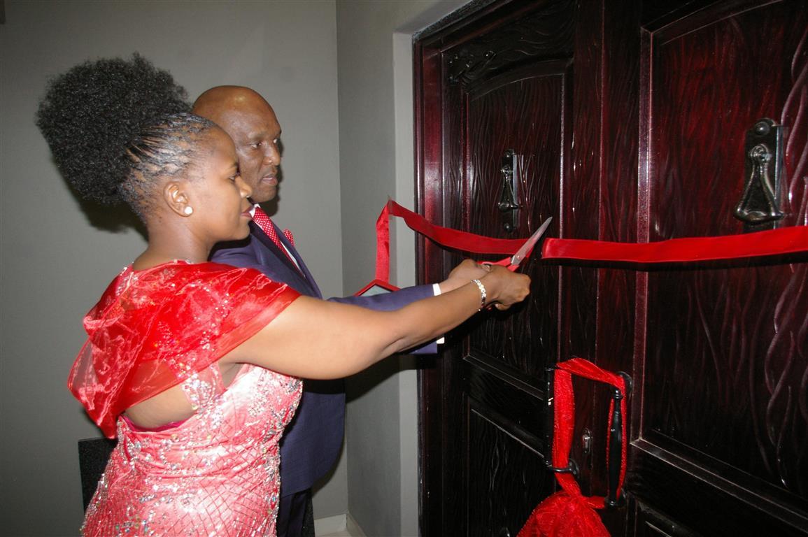 New church opens with joyous celebration | Randfontein Herald