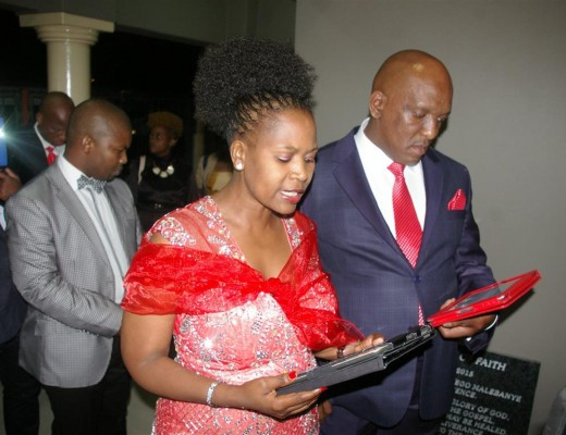 New church opens with joyous celebration   Randfontein Herald