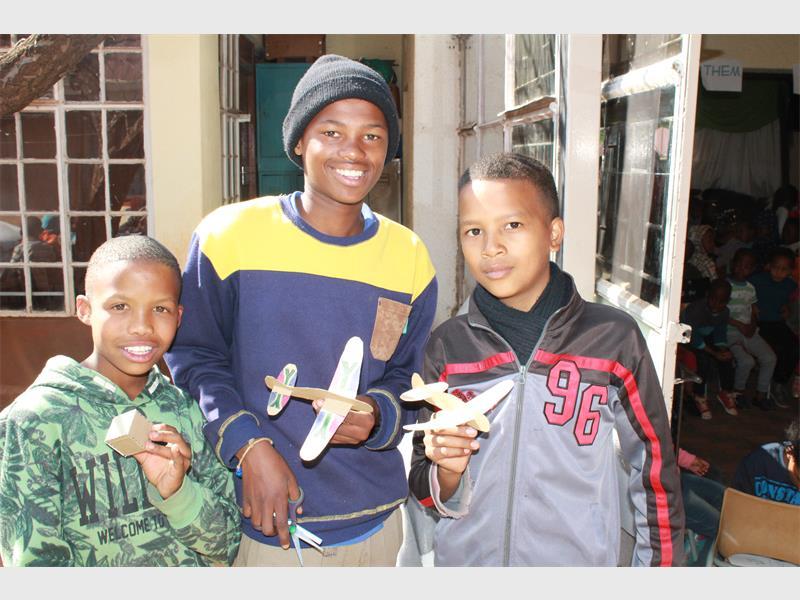 Heritage Baptist Church offers Vacation Bible School