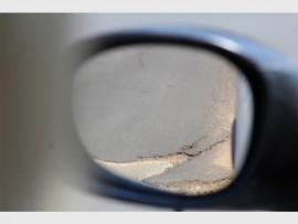 Sina Erasmus, DA Ward 4 councillor is determined to eradicate potholes in her ward.