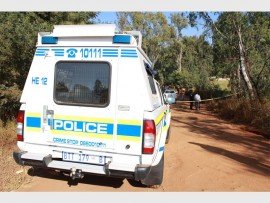 The men and women of the police simply cannot be everywhere all the time. File photo: Roxy de Villiers