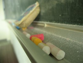 As of 7 September, 104 266 pupils had been placed (64 227 of them in Grade 1 and 40 039 in Grade 8). Photo: freeimages.com