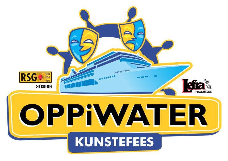 Opppiwater Logo