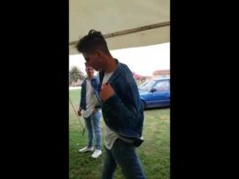 You will wish you had these dance moves