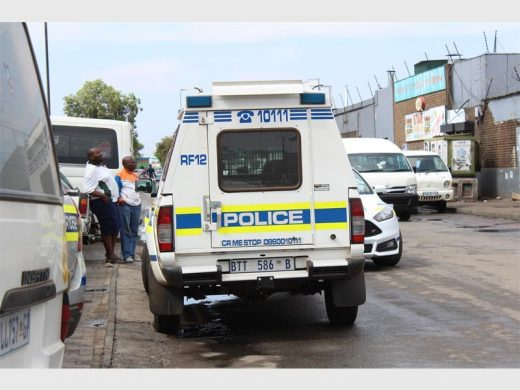 Woman, 50, robbed after taking 'fake taxi' | Randfontein Herald