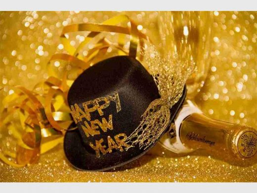 ab86920e85c43 There are many ways to celebrate the end of the year and beginning of a new  one in style! Photo  Pixabay. For illustrative purposes.