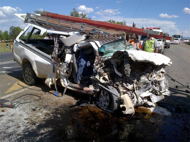 Four Dead In N3 Van Reenen S Crash – Dibujos Para Colorear