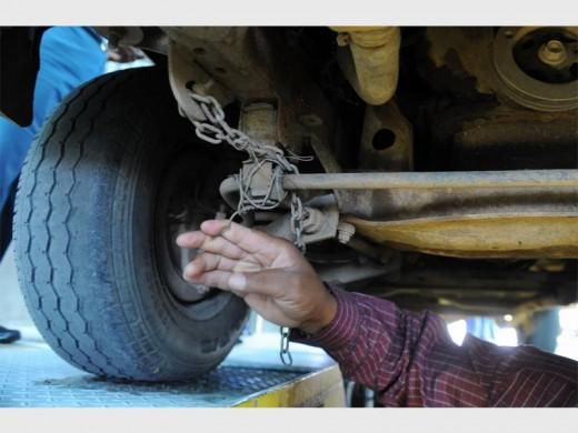 Customer is king at Ekurhuleni Licensing Business Desk