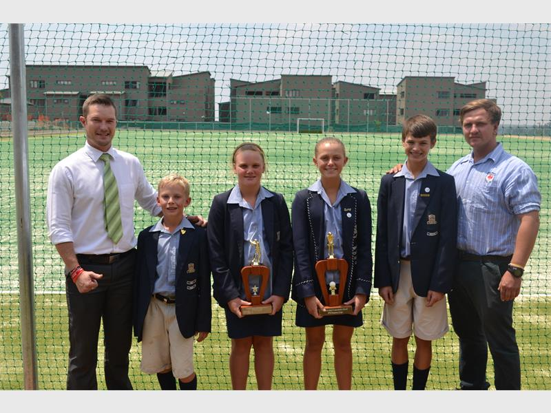 Curro Golf Players Qualify For Provincial Team Kempton