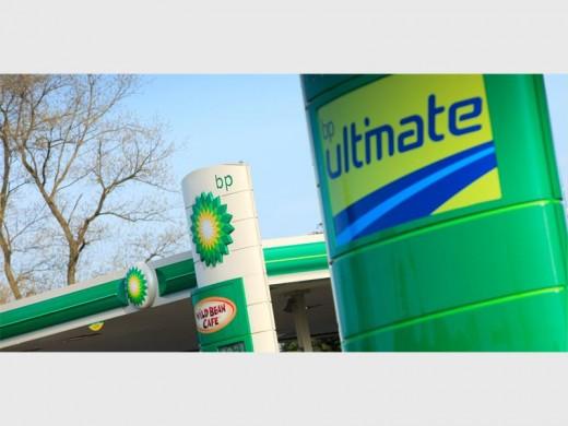 Fuel price dilemma at Elgin BP explained   Kempton Express