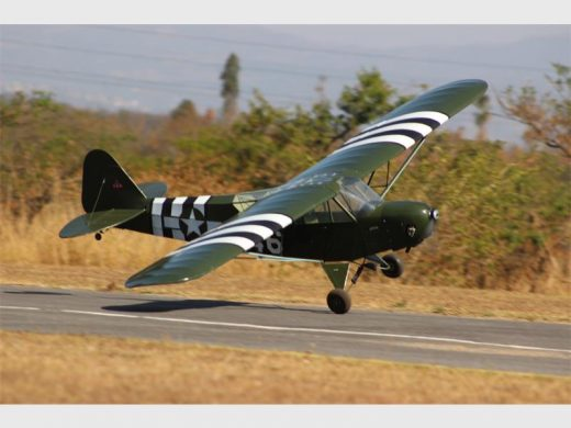 Warbirds will take to the sky at Barnstormers | Kempton Express