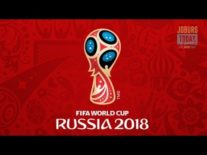 #JoburgToday  – #Active, Soccer World Cup 2018