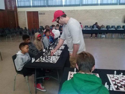 Ekurhuleni North chess players need funds for international