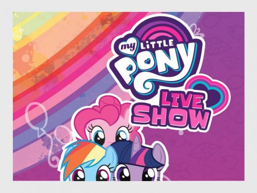 my little pony gallops into carnival city for the holidays kempton
