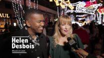 #JoburgToday Melrose Arch Christmas lights