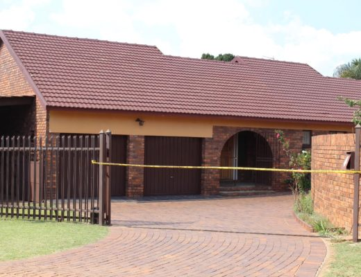 BREAKING NEWS: R10-m drug bust at 'quiet' home in Birchleigh