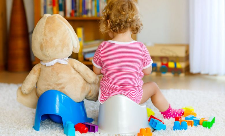 Top 10 Potty Training Facts To Know Before You Get Started