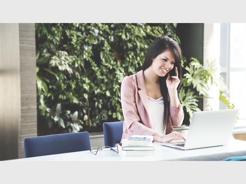 Tips on career advancement | Kempton Express
