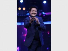 See Bollywood stalwart Udit Narayan live at Emperors Palace this Saturday.