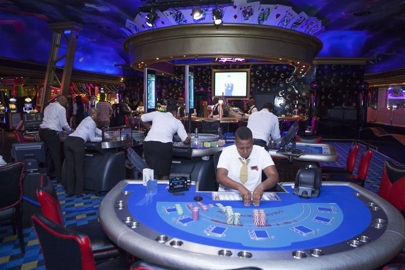 Ff pokerist