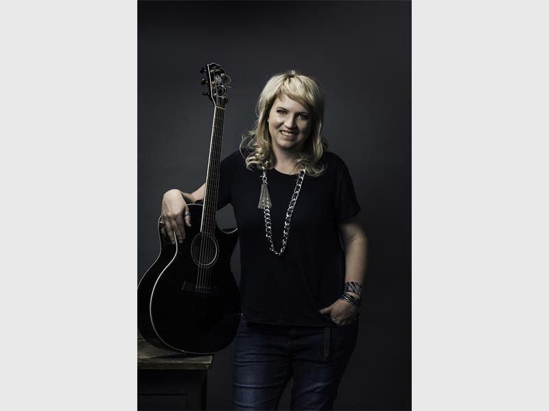 Karen Zoid will be wowing her fans at Carnival City on July 8.