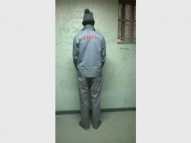 This 23-year-old man was recently arrested by the Primrose police and charged with armed robbery and assault with the intent to cause grievous bodily harm.