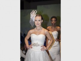Don't miss the East Rand Wedding Show, where brides and grooms-to-be will find all their wedding needs.