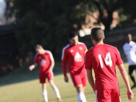 Luso Africa took on Kempton Park FC this weekend in an away match.