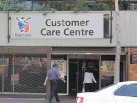 Customer care centre (Small)