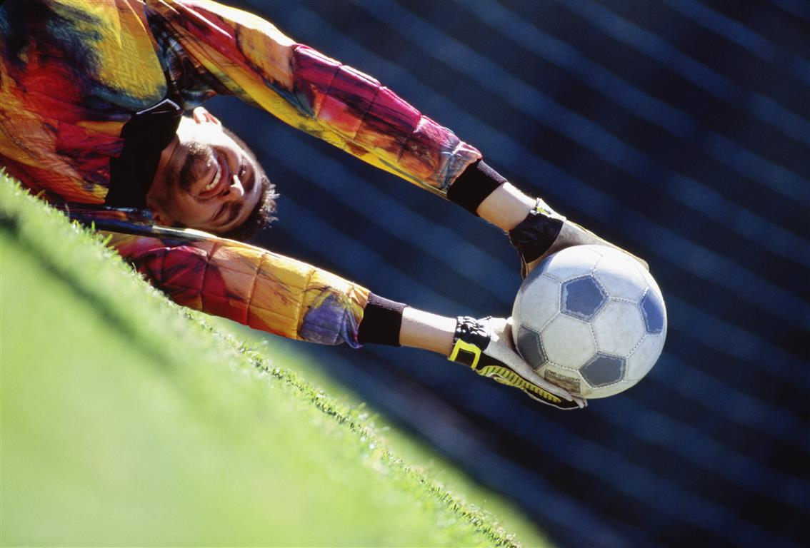 Help Cansa by playing football.