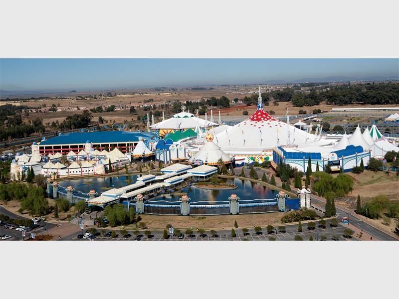 Carnival City will host the SA Blackball Championships from January 18 to February 1, 2017.