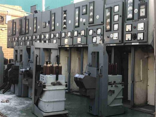 Update - Power restoration delayed at Elsburg Substation, as