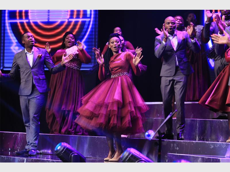 Gospel music feast to light up the stage | Germiston City News