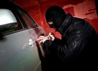 crime - theft