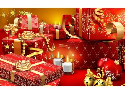 why do we give gifts on christmas day - Why Do We Give Gifts At Christmas